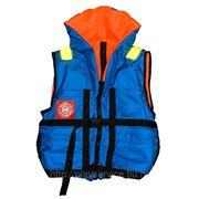 Спасательный жилет CAPTAIN Blue-80,100,120,140кг фото