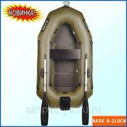 Лодка Bark B-210CN фото
