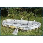 Надувная лодка Mariner-4 Set атр.68376 фото
