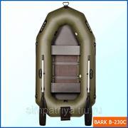 Лодка Bark B-230C фото