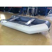 Надувная лодка Badger Classic Line CL340 фото