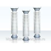 Колонки конденсаторов связи КС(Б)-110-6.4 фото