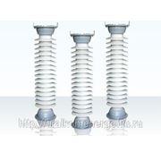 Колонки конденсаторов связи С(Б)-220-3.2 фото