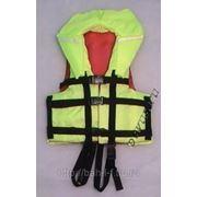 Спасательные, плавательные жилеты фото