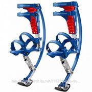 Скайранер Детский синий/Junior Blue Skyrunner 01017 30-50 кг фото