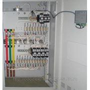 Автоматическая конденсаторная установка АКУ-0.4-200-25-УХЛ3 IP31 фото