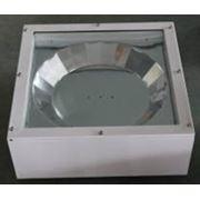 Взрывобезопасный корпус для индукционных ламп 80-250 ватт фото