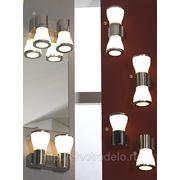 Светильники для ванной комнаты Canicatti фото