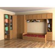 Мебель модульная Вариант 1 фото