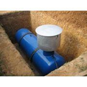 Автономная газификация, газоснабжение фото