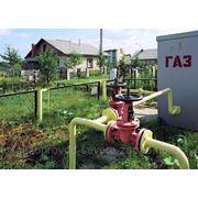 Газификация поселков и СНТ фото