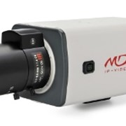 Корпусная камера видеонаблюдения MDC-4220CDN фото