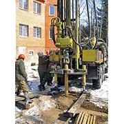 Ремонт скважин, сервисное обслуживание скважин на воду в Крыму фото