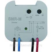 Светорегулятор для LED ламп и регулируемых экономичных ламп фото