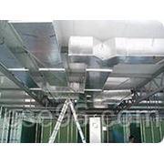 Вентиляция отопление кондиционирование фото