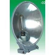 Прожектор ВАТРА ЖО01-400-02 фото