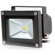 Светодиодный прожектор 10Вт. фото