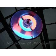 Индукционный фитосветильник 150 ватт для теплицы фото