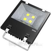Светодиодный прожектор консольный/скоба 200w