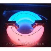 Фитолампа биколорная индукционная 150 ватт фото