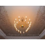 Большие люстры для залов и холлов фотография