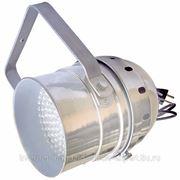 Involight LED Par56/BK - светодиодный RGB прожектор (чёрн) , звуковая активация , DMX-512