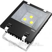 Светодиодный прожектор консольный/скоба 160 w