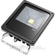 Светодиодный прожектор 10w фото