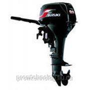 Лодочный мотор Suzuki DT 9.9 S фото