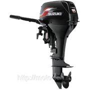 Лодочный мотор SUZUKI DT 15 S фото