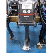 Лодочный мотор Y437
