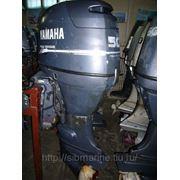 Лодочный мотор Ямаха 50 фото