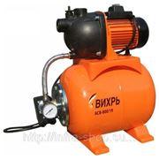Автоматическая система водоснабжения АСВ-800/19 фото