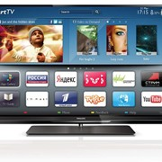 Телевизор Smart TV Philips фото
