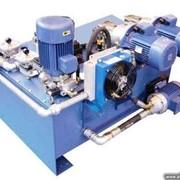 Гидростанции для мобильных машин фото