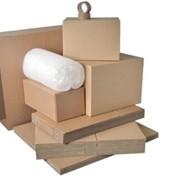 Материал упаковочный фото