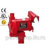 Насос для перекачки бензина FR705VE (220В,75л/мин) фото
