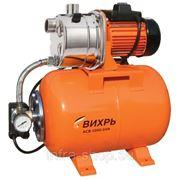 Автоматическая система водоснабжения Вихрь АСВ-1200/24Н фото