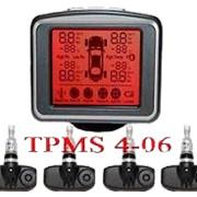 Датчики давления в шинах TPMaSter TPMS 4-06 фото