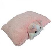 Подушка - кот (С)И /38 см/ фото