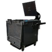 Пресс для мусора PS-30 фото