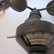 Анемометр АРИ-49 ручной индукционный фото
