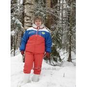 Утепленная спортивная одежда фото