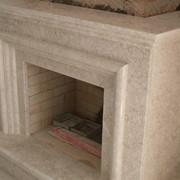 Установка и монтаж изделий из гранита и мрамора фото