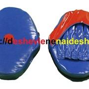 Лапы прямые боксёрские тент/искусственная кожа 12 фото