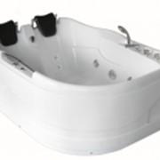 Ванна ГМ 120*170*70 с насосом HP-9009L фото