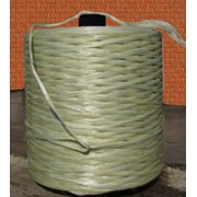 Пряжа стеклянная кабельная ПСК фото