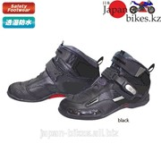 Мотоботы Komine Riding Shoes фото