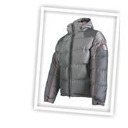 Куртка спортивная мужская фото