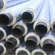 Трубы-оболочки для систем теплоснабжения фото